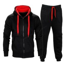Tracksuits can be customized with your Logos and Labels, Design your own 100% Custom, Personalized Design, Different color combinations on demand, Available in all Sizes and Colors, All Kinds of Printing.