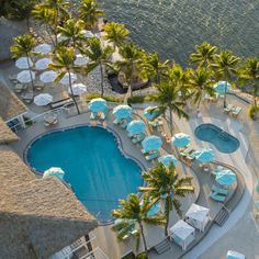 The First-Ever All-Inclusive Resort in the Florida Keys Is Now Open (And It's Just as Dreamy as You'd Expect) Das erste All-Inclusive-Resort auf den Florida [. Florida Keys All Inclusive, Florida Resorts, All Inclusive Vacations, Florida Vacation, Florida Travel, Florida Beaches, Beach Resorts, Vacation Spots, Key West All Inclusive
