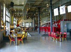 brasserie la cigale le bar vu d 39 un salon france in 2019 nantes france restaurant. Black Bedroom Furniture Sets. Home Design Ideas