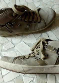 Kaufe meinen Artikel bei #Kleiderkreisel http://www.kleiderkreisel.de/damenschuhe/stiefeletten/133278942-remonte-schnurstiefelette-kurzstiefelette-turnschuh-sneaker-gr-39