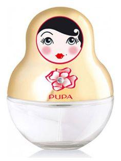 Resultado de imagen para pupa perfume