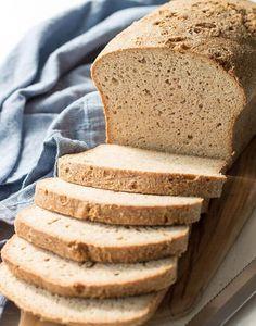 Itt a legszuperebb kenyérrecept, ami nemcsak egészséges, de hozzásegít a fogyókúrád hatékonyságához is. Elronthatatlan! Feltétlenül prób...