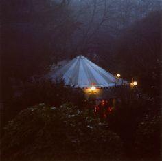 Mystic circus...