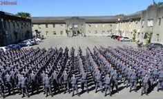 Polícia Militar pretende ter todo efetivo nas ruas durante a greve geral