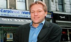 Wealthy Tory donor David Ross in line for top Ofsted job | Carphone Warehouse founder Ross is one of an exclusive circle of Tory party donors who have been active in establishing academy chains. John Nash, the party's education minister in the House of Lords, is a former venture capitalist who sponsored an academy as well as several private schools. Others include Lord Harris, who chairs the Harris Federation chain, and Lord Fink, director of the Ark Schools chain
