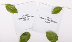 This moisturizing hydrogel facial mask delivers deep hydration with prolonged effect. #douglas #verso #deephydrationmask #scandinavianbeauty Credit: Sarah von Josie Loves