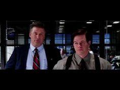Gangster Movie Month- The Departed Trailer - Leonardo DiCaprio, Matt Damon, Mark Wahlberg