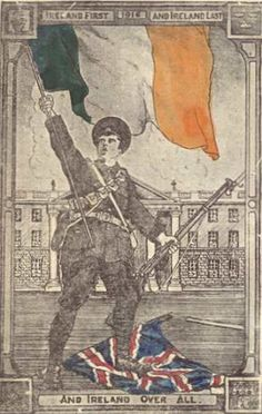 100 Years Ago ... The Lost Opportunity of a Peaceful Path to Irish Independence - The Wild Geese
