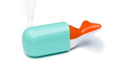 Whale Squirt Bath Toy