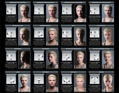 Our free portrait lighting guide
