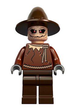 Scarecrow Lego | The Scarecrow - Brickipedia, the LEGO Wiki