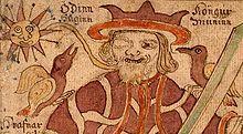 Huginn e Muninn - Wikipedia