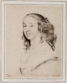 Hoydens & Firebrands: Mary Beale - by Dee Swift Guest Blogger