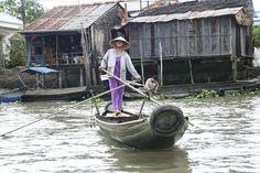 Mekong, My Kong, King Kong??? von Falk Werner · http://reisefm.de/tourismus/mekong-kong-king-kong/ · Der Tourismus im Mekong-Delta in Vietnam liegt am Boden. Grund: Unprofessionelle Dienste, armseelige Touren und eine fehlende Koordination.