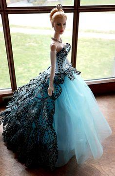 Barbie Wedding Dress, Barbie Gowns, Barbie Clothes, Wedding Dresses, Doll Dresses, Fashion Dolls, Fashion Outfits, Beautiful Barbie Dolls, Barbie Collection
