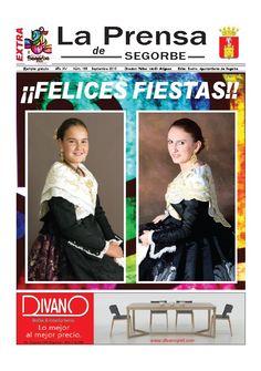 La Prensa de SEGORBE n º 166 Septiembre 2013 + EXTRA FIESTAS