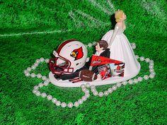 University of Louisville Cardinals Groom Sports by splendorlocity, $69.97