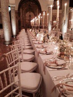Italian wedding location