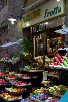 Tuscany  | via Tumblr