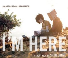 I'm Here Directed by Spike Jonze. With Andrew Garfield, Sienna Guillory, Annie Hardy, Daniel London. A young man faces the abrupt loss of his friend. Movies To Watch, Good Movies, Movies Free, Sienna Guillory, Spike Jonze, Andrew Garfield, Sundance Film, Ghost In The Shell, Original Music