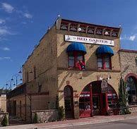The Red Garter  Williams, Arizona