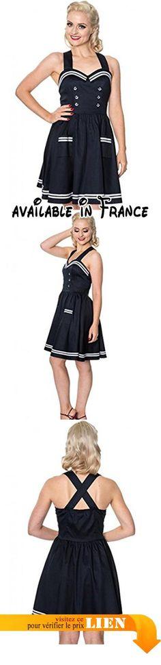 B01N7YVDAX : Banned Apparel Where To Next Dress Size 12. #Apparel #DRESS