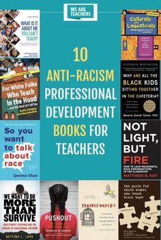A reading list for thinking about racial bias in schools. Academic Goals, Academic Success, Reading Lists, Book Lists, Got Books, Books To Read, Racism In Schools, Social Justice Topics, Voodoo Spells