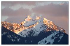 Mt Laughington - Chilliwack, British Columbia
