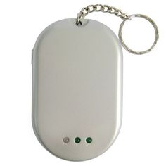 [$4.44] WiFi Wireless Network Signal Detector Keychain
