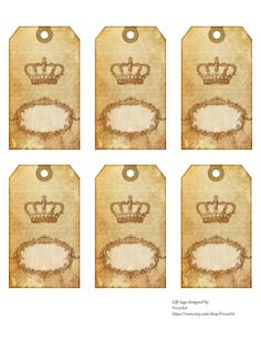 Free gift tags Greeting tags Paper goods Digital collage sheet Printable tags for Scrapbooking Jewelry making Art projects. Digital tags made by FrezeArt.