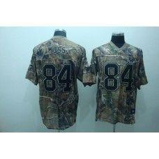 Vikings  84 Randy Moss Camouflage Realtree Stitched NFL Jersey 908308b4a