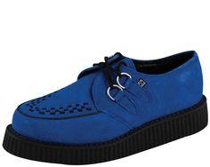 T.U.K. Shoes  #PIN2WINTUK