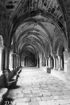 Fondée en 1093, l'abbaye de Fontfroide se rattache en 1145 à l'Ordre de Citeaux. Plus d'info sur le site: découvrir Fontfroide.