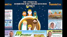 Revista Ser Emprendedores-Enero 6 de 2017-Especial de Reyes.