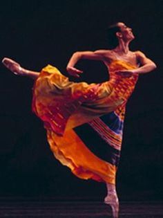 Evelyn Cisneros - San Francisco Ballet