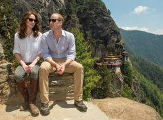 Kate Middleton et le prince William partagent un rare moment de tendresse
