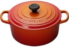 Le Creuset 2-Quart French Oven