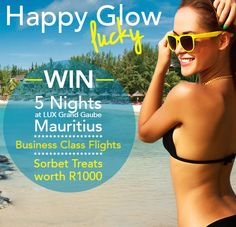 WIN a trip to Mauritius including pamper vouchers! Compare Insurance, Travel Trailers For Sale, Win A Trip, Business Class, Amazing Pics, Vintage Tags, What To Pack, Mauritius, Wanderlust Travel