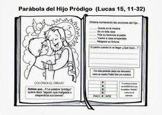 Parábola de Hijo Pródigo
