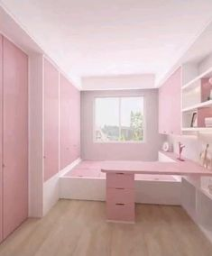 Cool Room Designs, Kids Bedroom Designs, Bedroom Closet Design, Bedroom Furniture Design, Cute Furniture, Bedroom Decor For Small Rooms, Room Ideas Bedroom, Tiny Bedrooms, Design For Small Bedroom