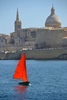 Valetta is the capital of Malta and is listed as a World Heritage Site. Stroll through its quaint streets and discover fine palaces, museums and the magnificent St. John's Co-Cathedral. Valletta | Malta ✠