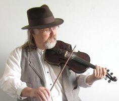Wayne Cantwell Flyin' Fiddler