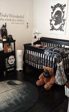 I want us to make a baby sith room