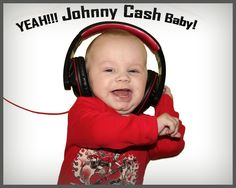 YEAH  Johnny Cash Baby!