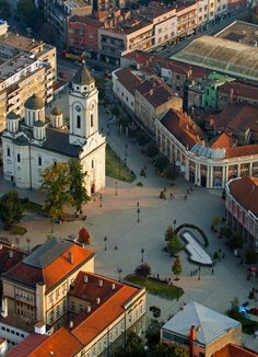 Smederevo town, Podunavlje, Serbia