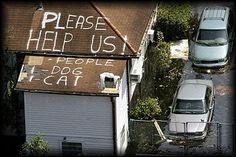 September 6th, New Orleans | Hurricane Katrina 8-29-2005 |
