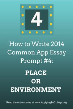 Uncategorized Common App Essay Topics | myideasbedroom.com