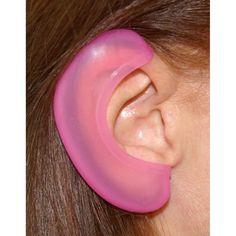 para no quemarte las orejas