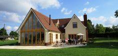 New house – Little Hadham