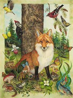 Canadian Wildlife Federation Free Change the World for Wildlife Poster – Canada    Read more: http://freestuffpage.com/cwf#ixzz2Nj6hxs3u